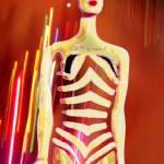 """Laser Barbie"" by brookelundy"
