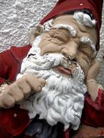 Santa Claus Doll II