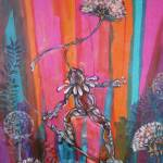 """""""A Tight Rope Over Dandelions"""" by soniacolonnamathis"""