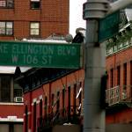 """Duke Ellington Blvd & W 106th St"" by robvena"