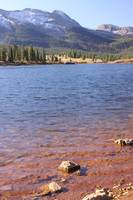 Molas Lake