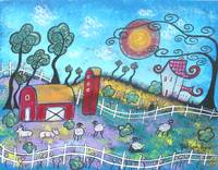 The Fanciful Farm