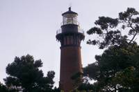 Light House at Corolla