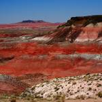 """Painted Desert"" by Ffooter"