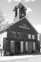 The Old Ridgway Firehouse