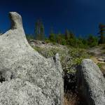 """Thumb Rock"" by esfotoclix"