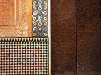 Islamic art - abstract 1