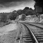 """Railtracks"" by chriscoley"