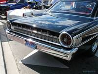 Classic Car Ford Galaxy