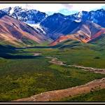 """POLYCHROME PASS"" by JCJones"