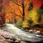 """""""Autumn in the Forest"""" by sorinapostolescu"""