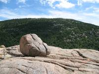 Mount Desert Island Rock