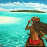 """""""Searching For an Island to Call My Own"""" by TropicalExpression"""