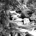 """Lodore waterfall"" by pixdigital"