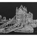 """""""Tower Bridge"""" by oltymestudio"""