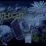 """Mighty Thor"" by oltymestudio"