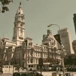 """Philadelphia Crossings"" by gaelicwolf"