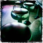 """Diner Seats"" by tomgehrke"