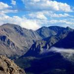 """Rocky Mountain National Park"" by EdmondHogge"