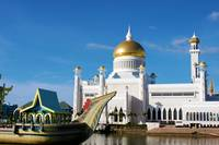 Mosques of Brunei