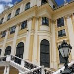 """""""Schonbrunn Palace"""" by meganjparker"""