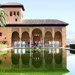 """""""Alhambra 1"""" by Norah"""