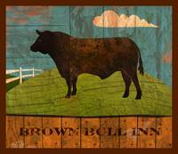 Brown Bull Vintage Farm Inn