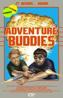 Adventure Buddies Episode 1: It Begins Again