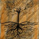 """Deep Roots"" by TH_TatteredBrush"