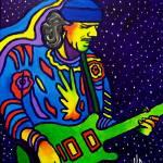 """Santana"" by piliero"