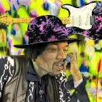 Sonic Exploration - A Jimi Hendrix Portrait