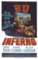 Inferno in 3-D