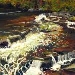 """Cedar Creek No.2"" by anthony"
