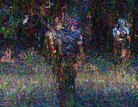 069__0 expressionist bike ride collingswood