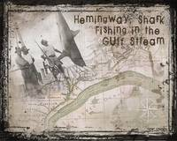 Hemingway, Shark Fishing in the Gulf Stream