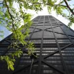 """""""Hancock Building Chicago"""" by elricksphoto"""