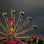 """Ferris Wheel"" by elricksphoto"