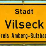 """You are Now Entering Vilseck Up Close and Personal"" by Artsart"