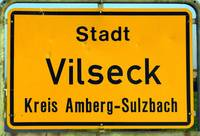 You are Now Entering Vilseck Up Close and Personal