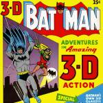 """3-D Batman #1"" by AtomicKommieComics"