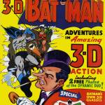 """3-D Batman #2"" by AtomicKommieComics"