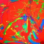 """""""Rebirth"""" by Journeyinart"""