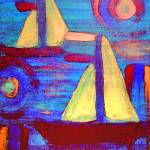 """""""I Dream Of Sailing"""" by brookelundy"""