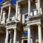 """Ephesus library"" by jbjoani2"