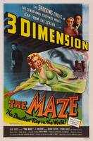 The Maze in 3-D