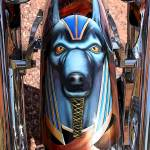 """Anubis"" by imagesbyabel"