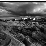 """diagonal rocks"" by markwaldron"