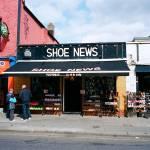 """Shoe News"" by markwaldron"