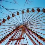 """Ferris Wheel"" by markwaldron"