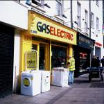 """GasElectric"" by markwaldron"